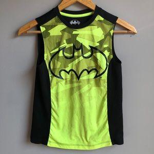 3/$15🌴 Batman Boys Active Tank